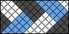 Normal pattern #117 variation #97943