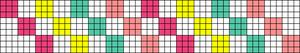 Alpha pattern #56454 variation #97955
