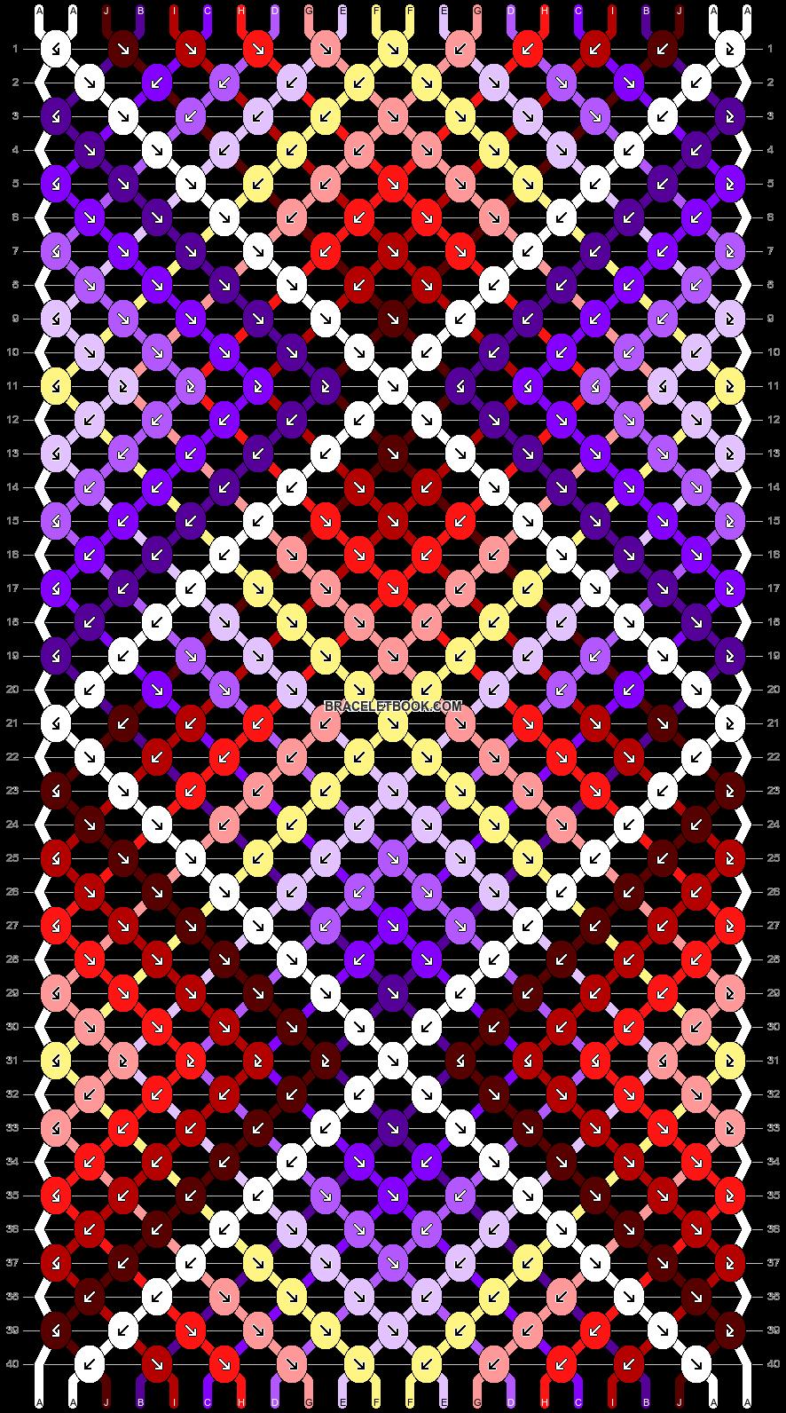 Normal pattern #26202 variation #97961 pattern