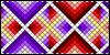 Normal pattern #26202 variation #97961