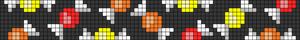 Alpha pattern #56529 variation #97970