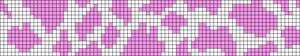 Alpha pattern #56612 variation #97975