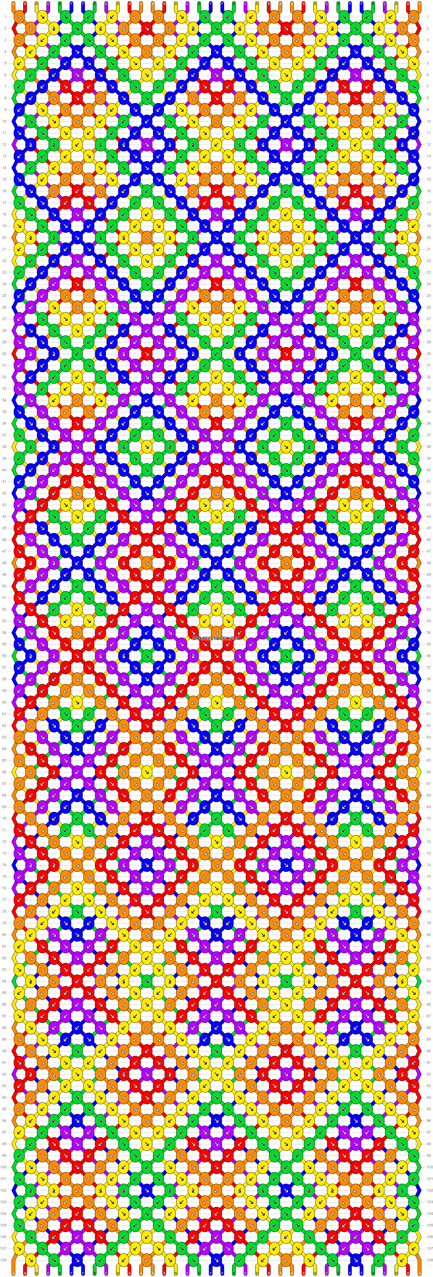 Normal pattern #50212 variation #97982 pattern