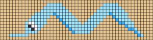 Alpha pattern #29346 variation #97985