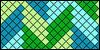 Normal pattern #8873 variation #97989