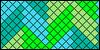 Normal pattern #8873 variation #97990