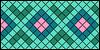 Normal pattern #54266 variation #97992