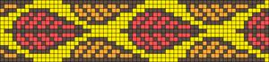 Alpha pattern #26860 variation #97994