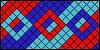 Normal pattern #24536 variation #97995
