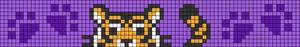 Alpha pattern #56585 variation #98002