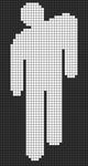 Alpha pattern #53972 variation #98021