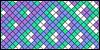 Normal pattern #23555 variation #98046