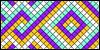 Normal pattern #54029 variation #98052