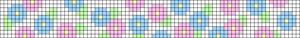 Alpha pattern #56564 variation #98058