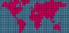 Alpha pattern #47232 variation #98068