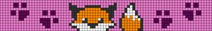 Alpha pattern #56619 variation #98080