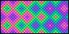 Normal pattern #32445 variation #98101