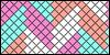 Normal pattern #8873 variation #98104