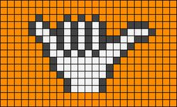 Alpha pattern #26788 variation #98120