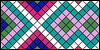 Normal pattern #28009 variation #98124