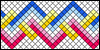 Normal pattern #23211 variation #98128