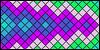Normal pattern #29781 variation #98133