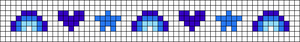 Alpha pattern #48856 variation #98136