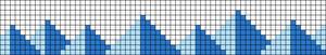 Alpha pattern #48336 variation #98137
