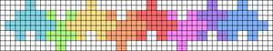 Alpha pattern #52931 variation #98140