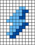 Alpha pattern #52837 variation #98141