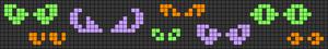 Alpha pattern #54805 variation #98145