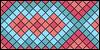 Normal pattern #54363 variation #98153