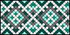 Normal pattern #56657 variation #98156