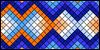 Normal pattern #26211 variation #98170