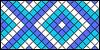 Normal pattern #11433 variation #98187