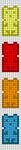 Alpha pattern #56715 variation #98208