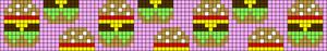 Alpha pattern #56746 variation #98217