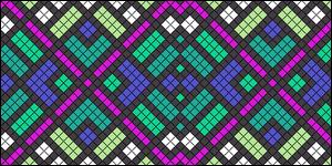 Normal pattern #40733 variation #98241