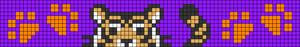 Alpha pattern #56585 variation #98242