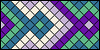 Normal pattern #2246 variation #98247