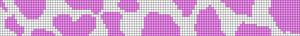 Alpha pattern #56737 variation #98250