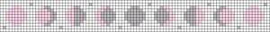 Alpha pattern #26521 variation #98251