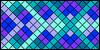 Normal pattern #56139 variation #98255