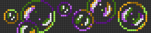 Alpha pattern #43302 variation #98258