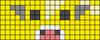 Alpha pattern #4585 variation #98270