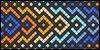 Normal pattern #22524 variation #98298