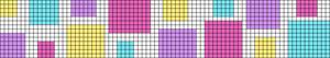 Alpha pattern #55164 variation #98306