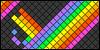 Normal pattern #35947 variation #98308