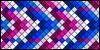 Normal pattern #25049 variation #98323