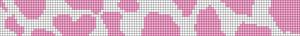 Alpha pattern #56737 variation #98334
